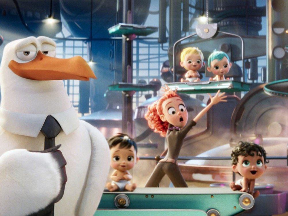 Image: Warner Brothers