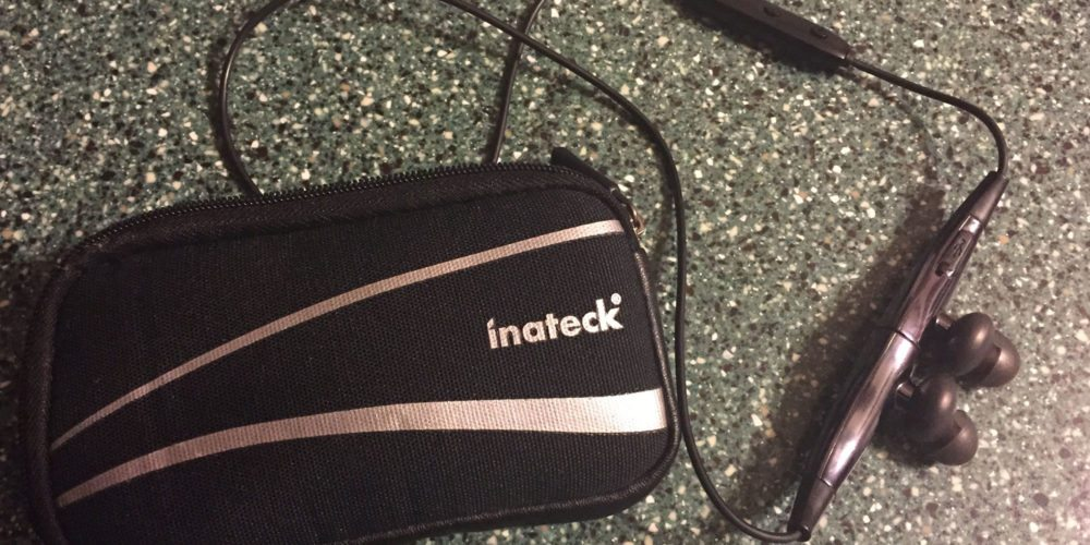 Inateck Bluetooth Headphones: Connected Without the Hassle