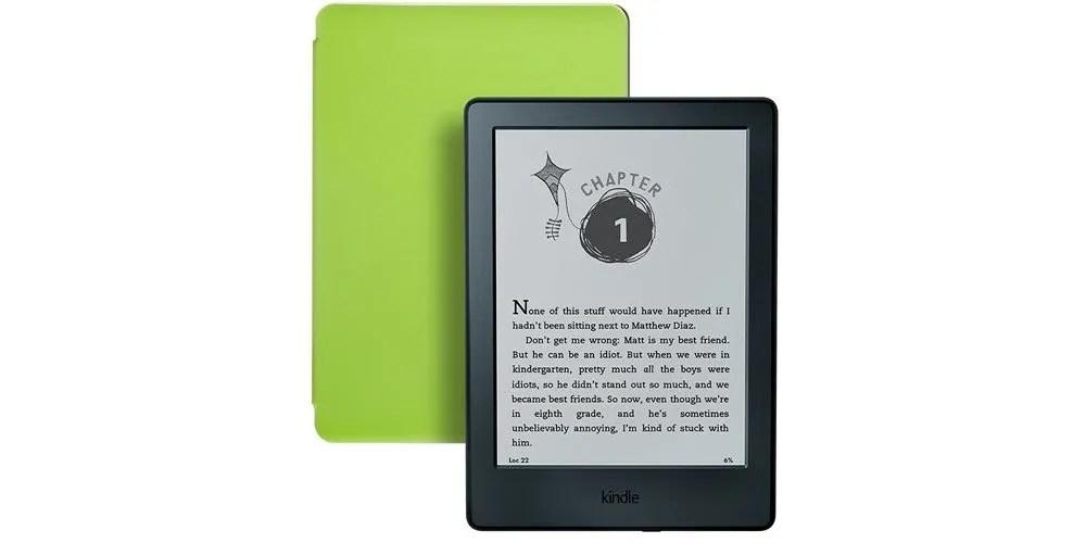 Kindle for Kids