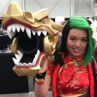 Dragon... Help me out!