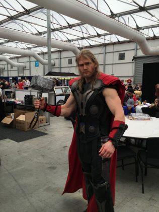 Thor of Oz