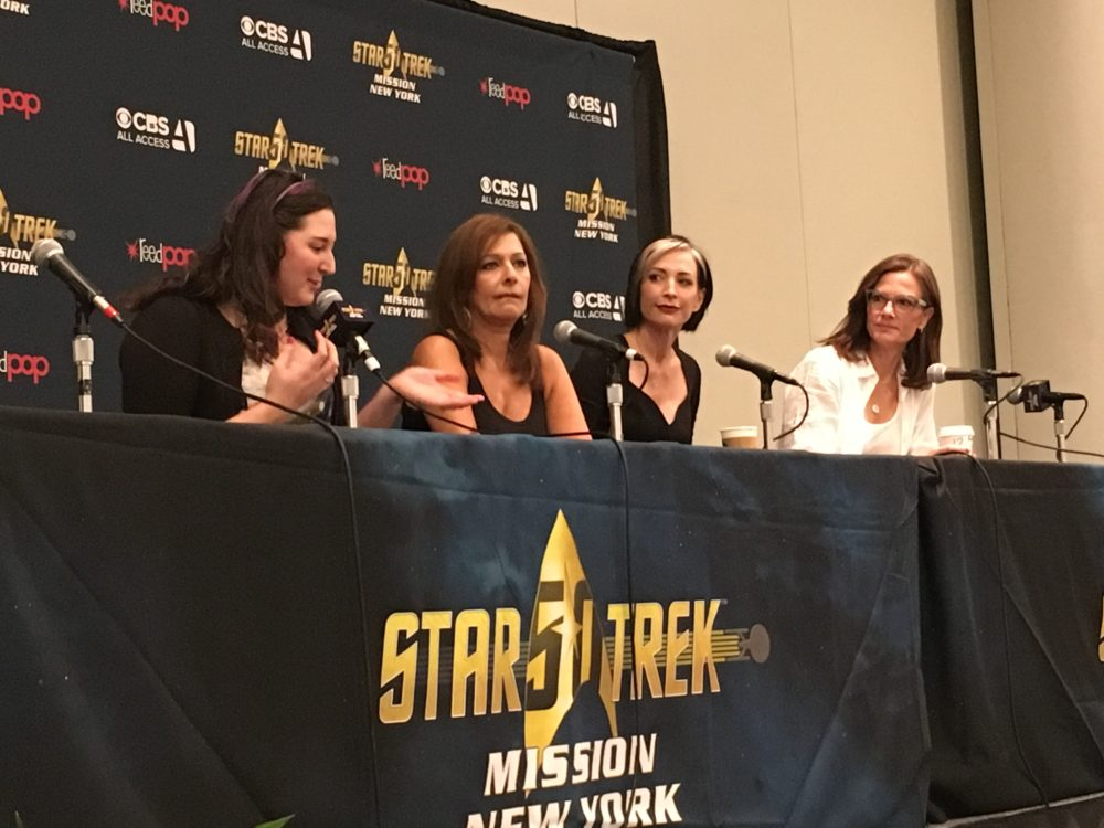 Panel Report: 'Star Trek' Reads Queer