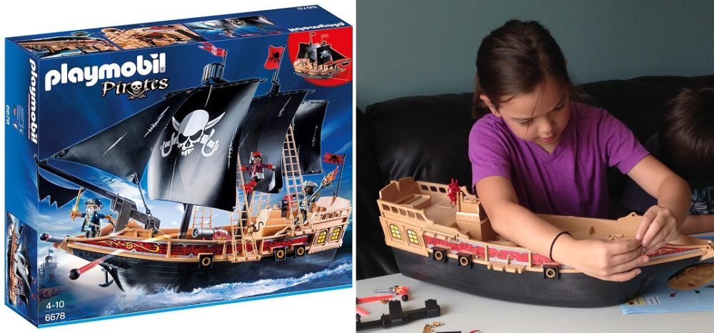 playmobilpirateship