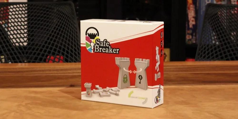 safebreaker