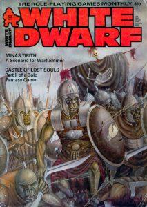 White Dwarf 53