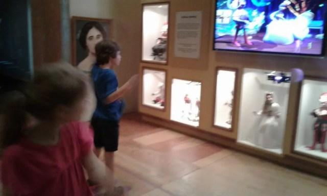 The Attic, Children's Museum of Pittsburgh