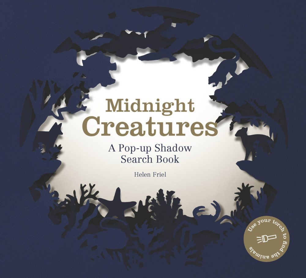 Nighttime Fun With Kids and 'Midnight Creatures'