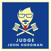 Judge John Hodgeman Podcast