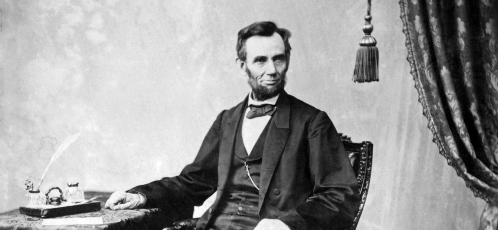 Review: 'Abe Lincoln on Acid'
