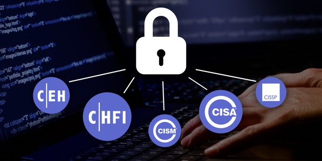 GeekDad Daily Deal: Ethical Hacker Professional Certification Package