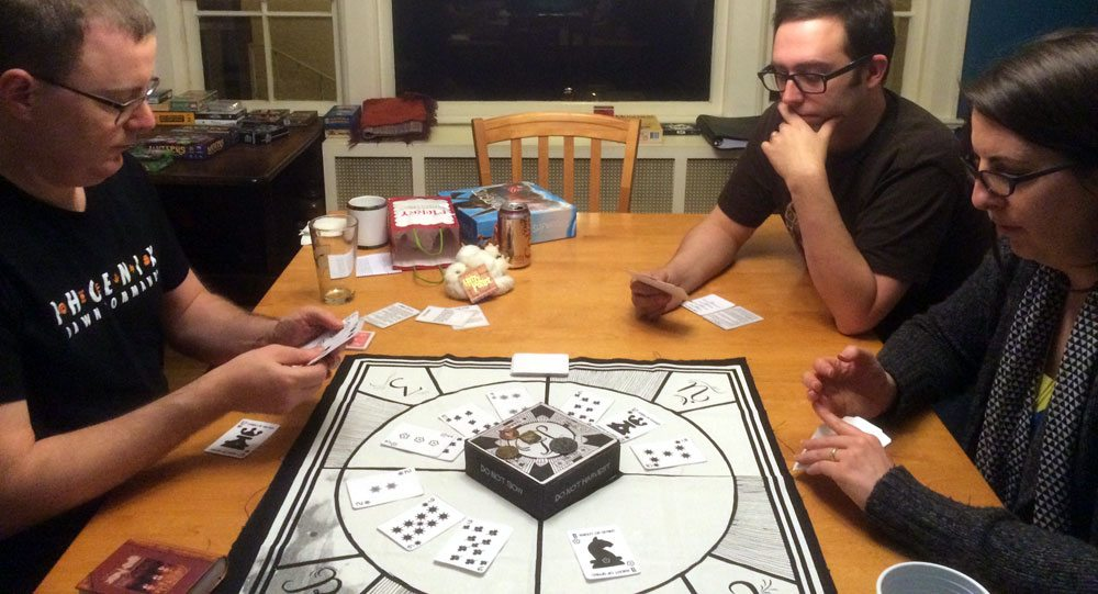 Illimat prototype