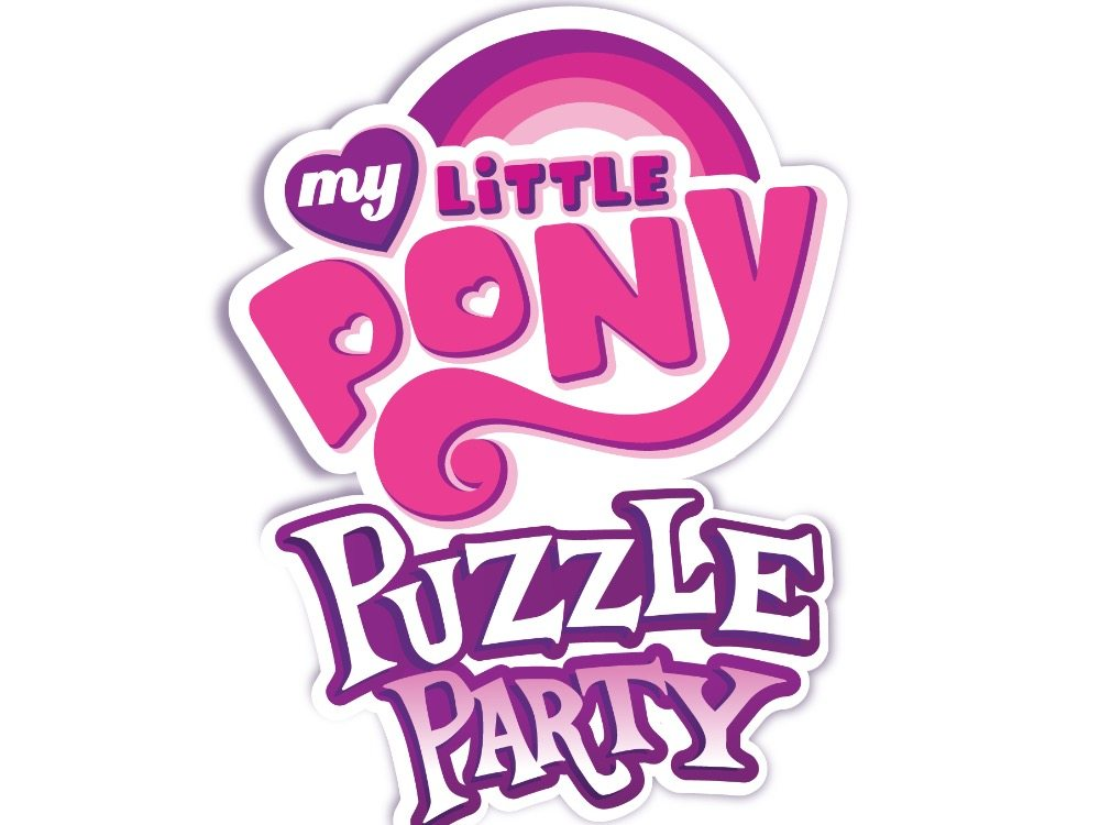 'My Little Pony: Puzzle Party': More Than A Game, A Whole Experience