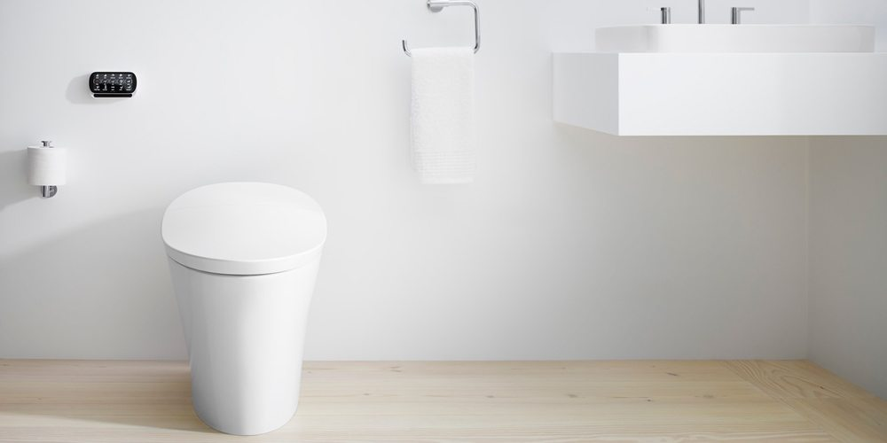 Kohler's Intelligent Toilet – The Household Appliance You Never Knew You Needed