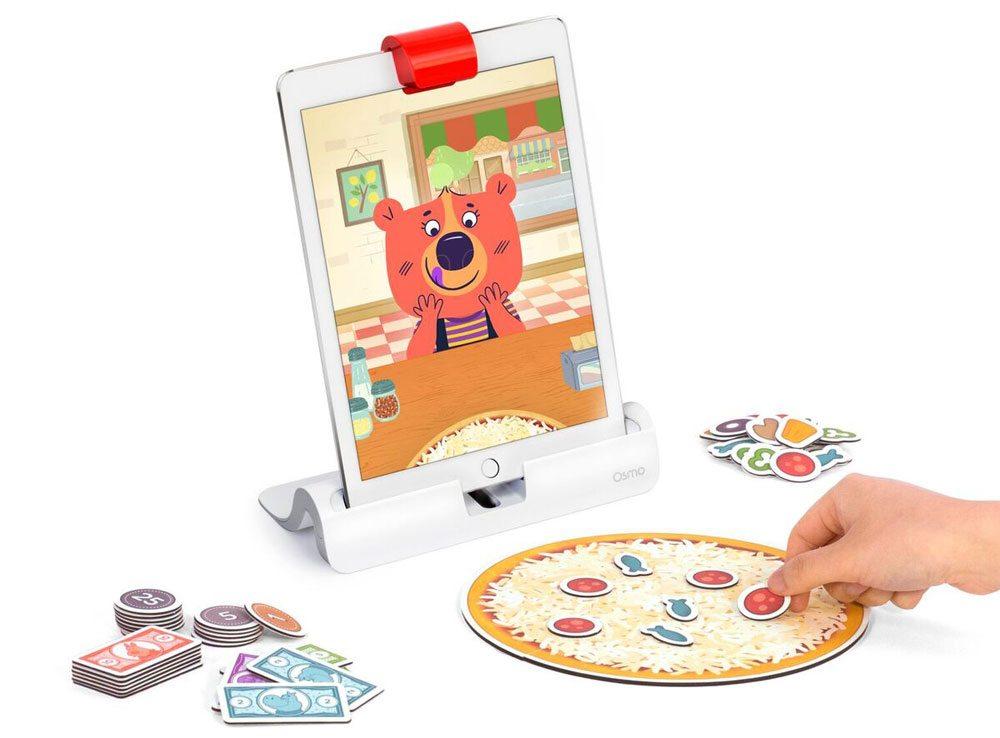 Osmo Pizza