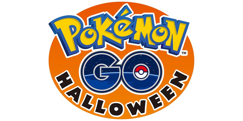 'Pokémon GO' Celebrates Halloween With In-Game Event