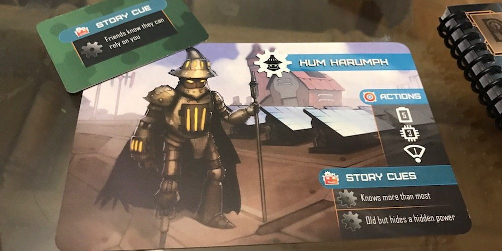 Kickstarter Alert: 'Robit Riddle: Storybook Adventures' Is Choose Your Own Adventure Fun