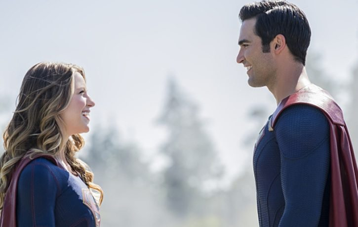 DC on The CW Recap: Connections and Paradoxes