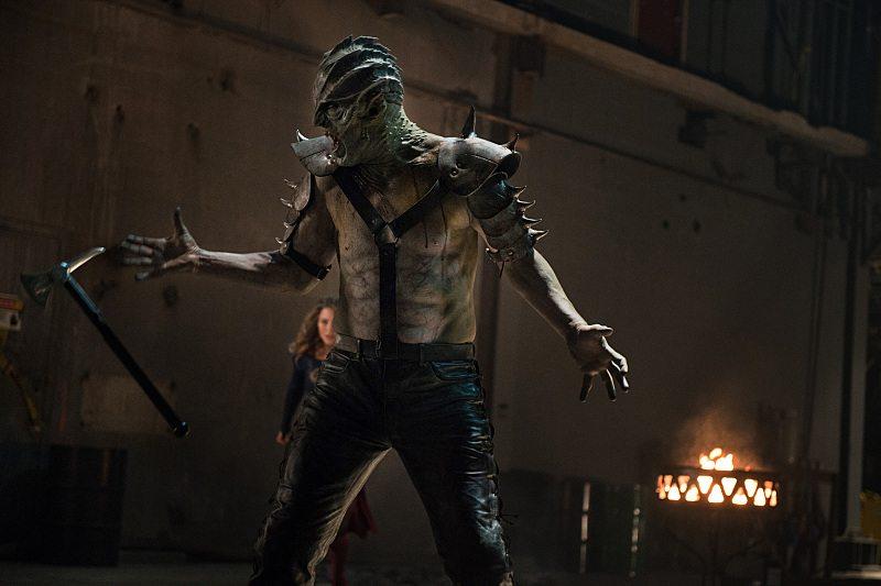 DC on The CW Recap: This Is Halloween