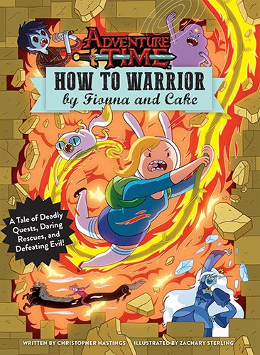 how-to-warrior