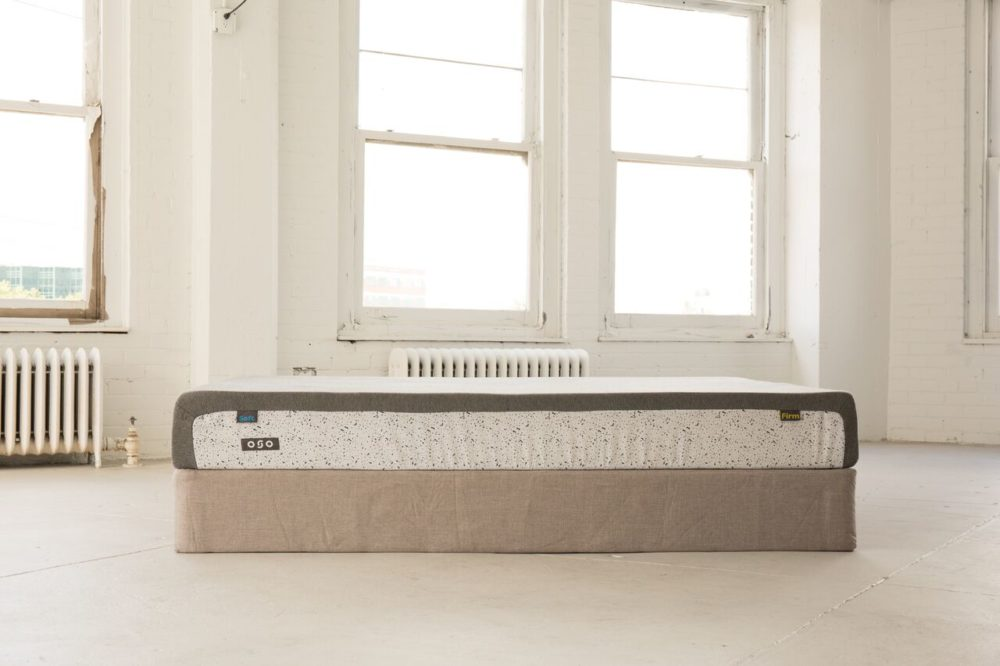 Review: OSO Sleep Isn't a Smart Bed, But It Sure Is Clever