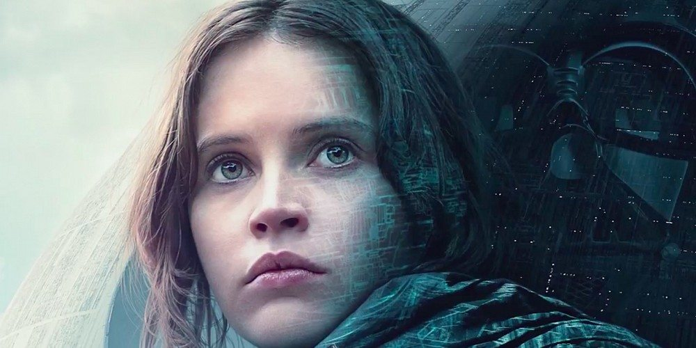 The Second 'Rogue One: A Star Wars Story' Trailer is Here