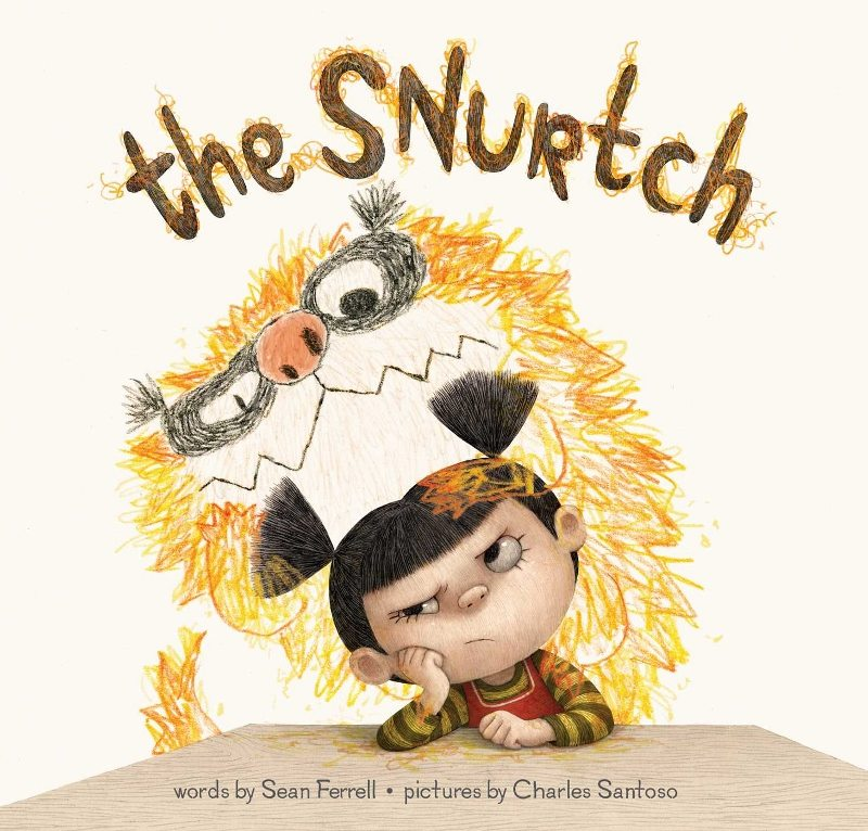 The Snurtch by Sean Ferrell and Charles Santoso.