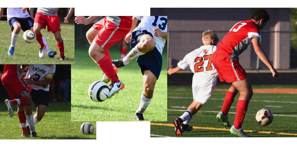 Soccer Needs Sportsmanship, Not Violence