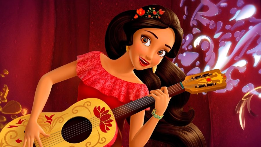 "Exclusive Clip: ""Elena and the Secret of Avalor"""