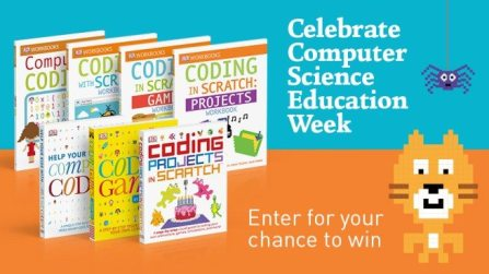 Free 'Teach Kids to Code' PDF and an Amazing Contest! - GeekDad