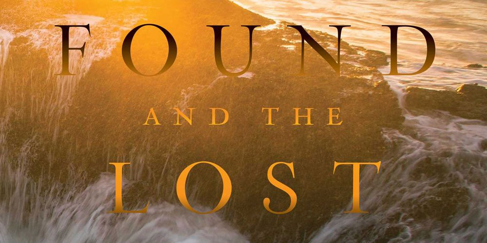 Excerpt From 'The Found and the Lost' by Ursula K. Le Guin