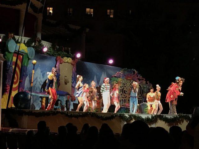 Cirque Dreams UnWrapped  Image: Dakster Sullivan