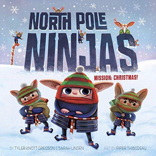 North Pole Ninjas
