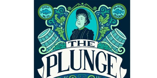 Art: Kilgore Books & Comics