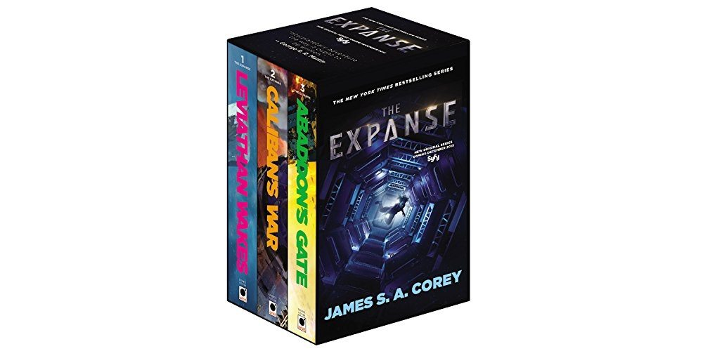 Your new sci-fi addiction, conveniently collected