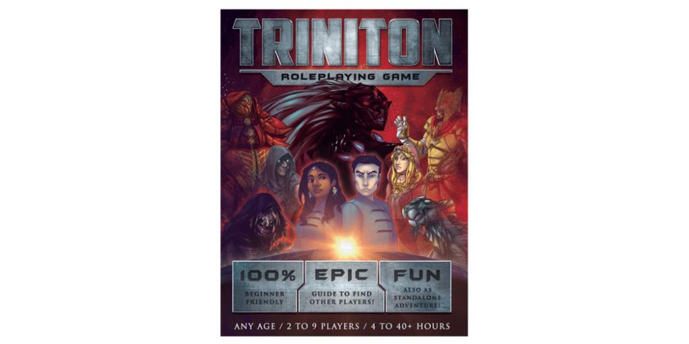 Image: Triniton