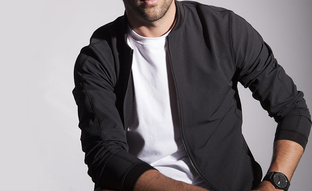 Kickstarter Alert: Gastown Jacket