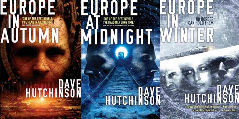 A Fractured Europe. Speculative Fiction or Prophecy?