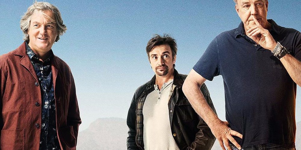 10 Things Parents Should Know About 'The Grand Tour'