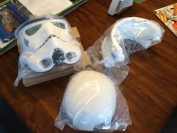 helmet-parts