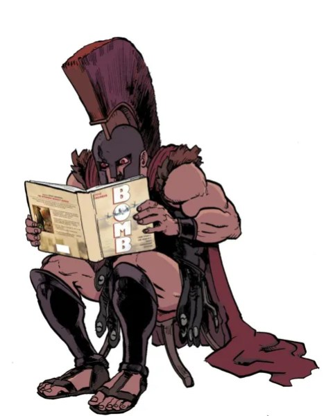 ares-reading-color