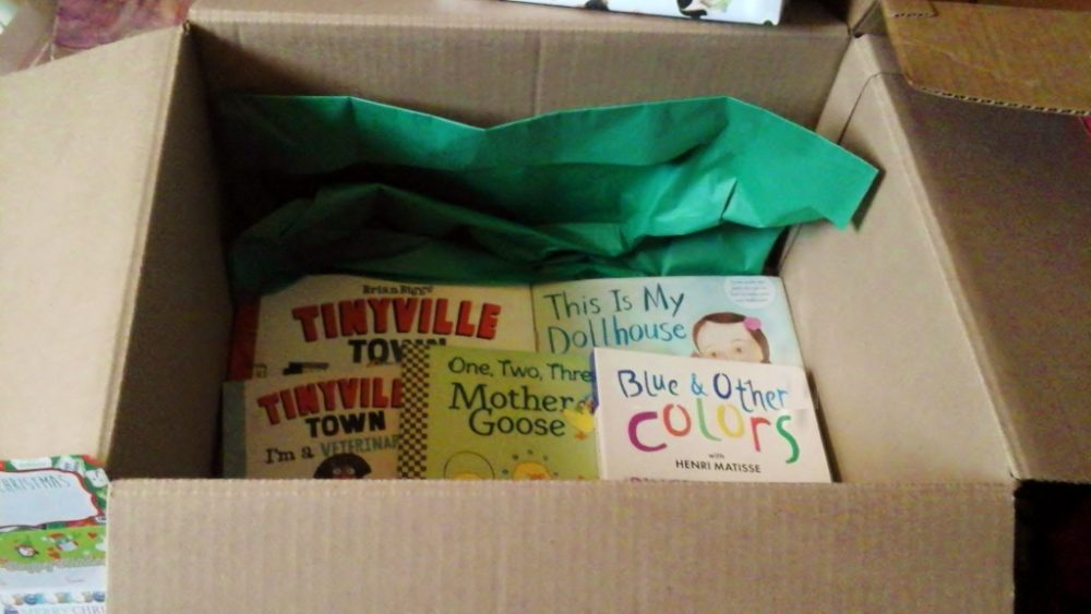 2016 Book Gifting: Yet Another Suggestion List!
