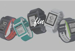 Pebble Fitbit Acquisition