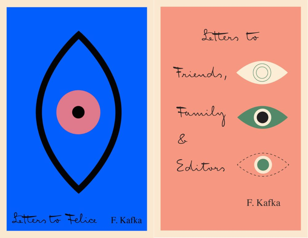 The Letters of Franz Kafka