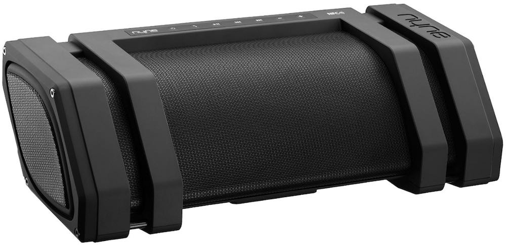 Nyne Rock Bluetooth speaker