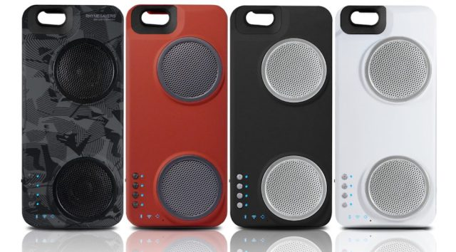 Peri Duo iPhone case review