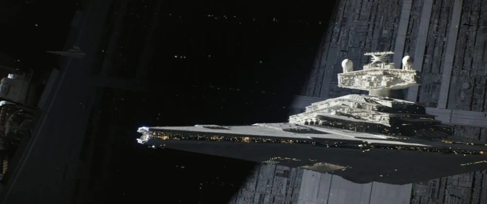 Star Destroyer