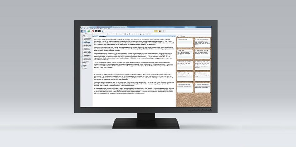 scrivener-for-windows