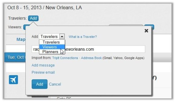 Review: Travel With Tripit - GeekMom