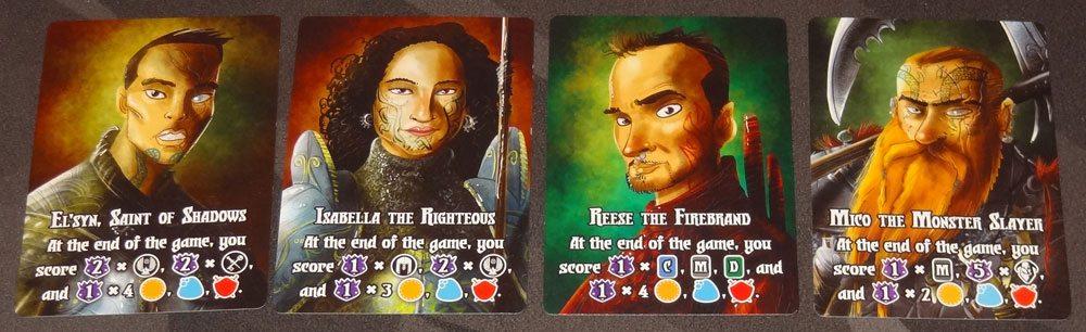 Valeria: Card Kingdoms dukes