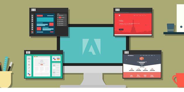 GeekDad Daily Deal: Adobe Super Bundle – 130 Expert Courses